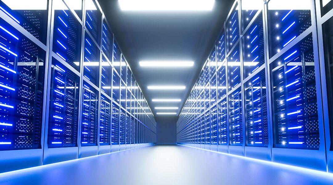 Data Center Pochteca