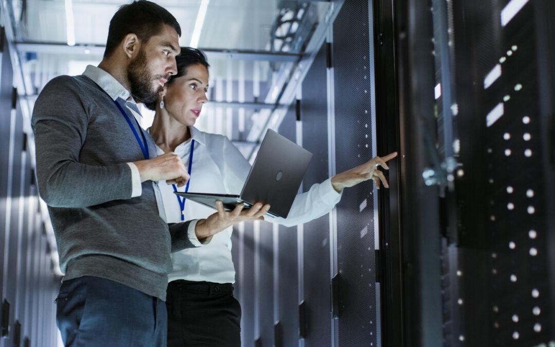 ¿Por qué es importante tener un data center listo para 400G?